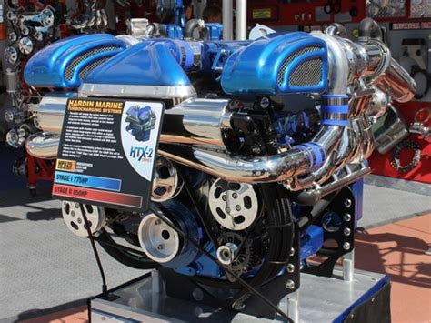 Fast Boat With Engine by Turbo Kit Offer For Most Popular Go Fast Boat Engine