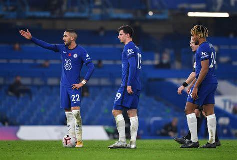 Predicted Chelsea 4-3-3 line-up v Leeds: No assurance for ...
