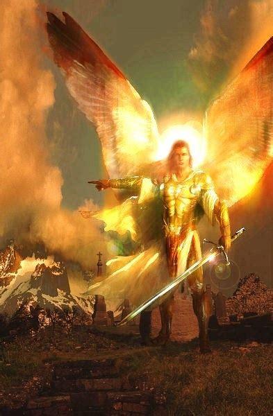 manifestation   angel  god real encounters