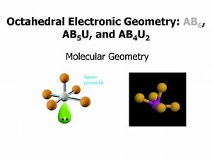 PPT - Orbital Hybridization and Molecular Orbitals ...