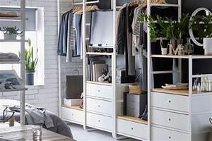Ikea Schrank Boxen : cabina armadio salvaspazio le idee fai da te migliori ~ Articles-book.com Haus und Dekorationen