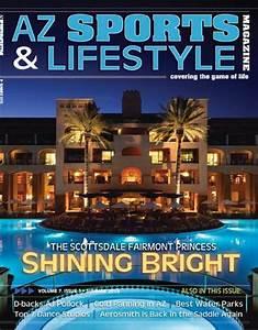 Arizona Sports and Lifestyle Magazine Summer 2015 JLab Audio