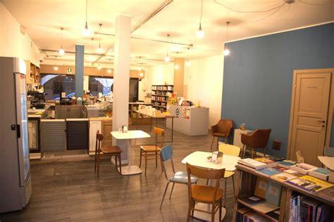Libreria Caffetteria by La Caffetteria Il Mondo Non Vedo Libreria