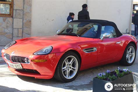 2019 bmw z8 bmw z8 15 april 2019 autogespot