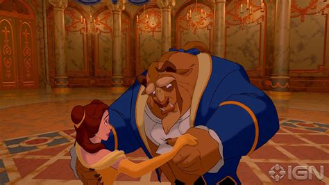 Beauty And The Beast Hd Wallpaper For Fb Cover