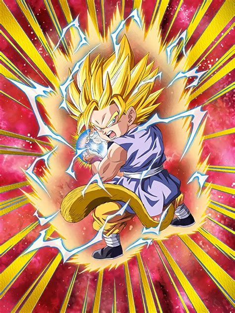 omens  awakening super saiyan  goku gt dragon ball