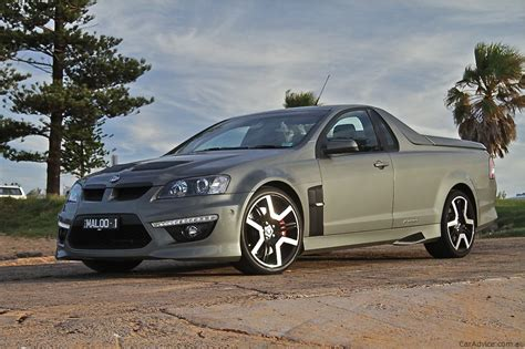 holden maloo hsv maloo r8 review caradvice