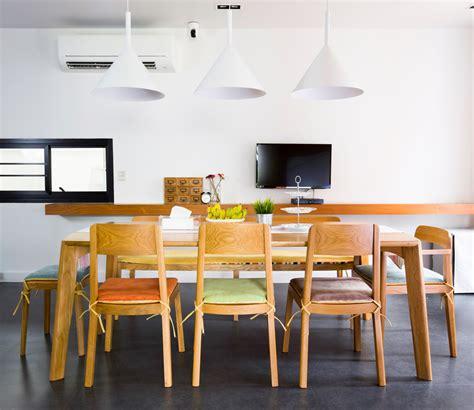consejos de decoracion  comedores en madera