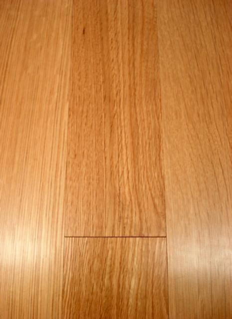 Owens Flooring 4 Inch White Oak Rift and Quartersawn