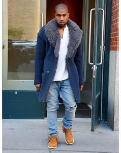 Kanye West's 10 Style Commandments Photos | GQ