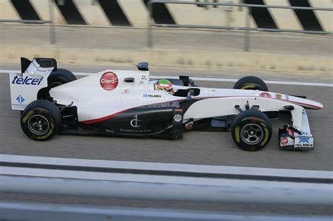 2011 Sauber C30 Image. https://www.conceptcarz.com/images ...