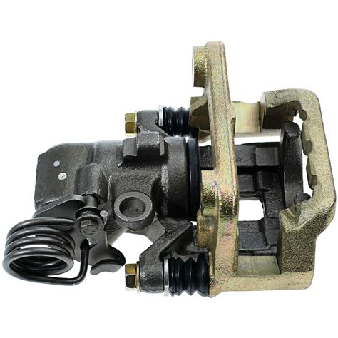 Mustang Brake Caliper Remanufactured Rear Driver Side