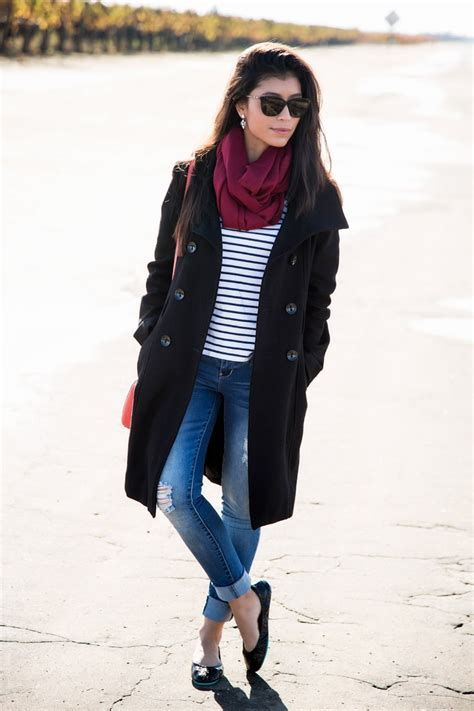 casual look with stylish ideas