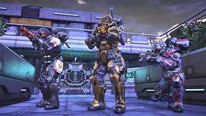 Planetside, Arena, Comes, To, Steam, Early, Access, In, September