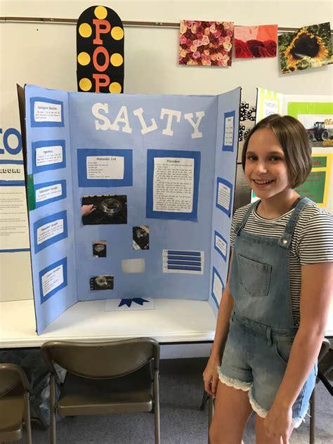 science fair bartelso grade school