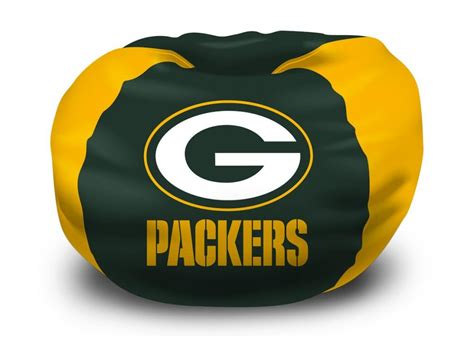 Nfl Bean Bag Chairs For Adults by Green Bay Packers Bean Bag Chair Home Furniture Design