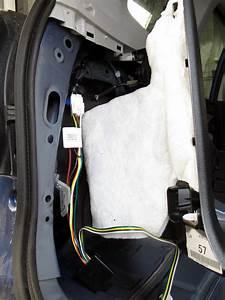 2015 Subaru Forester Custom Fit Vehicle Wiring
