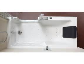 Badewanne Mit Dusche Kombiniert : badewanne mit dusche und einstieg das beste aus wohndesign und m bel inspiration ~ Sanjose-hotels-ca.com Haus und Dekorationen