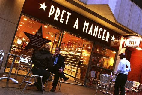 JAB buys majority stake in Britain's Pret A Manger