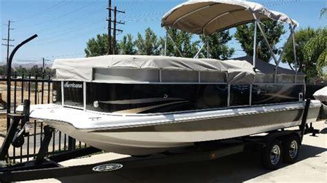 Fun Deck Boats For Sale by Godfrey Hurricane Fun Deck Boats For Sale