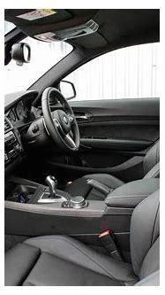 BMW M2 interior | Autocar