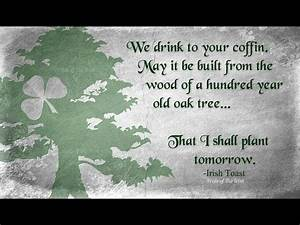 1071 best image... Ireland Drinking Quotes