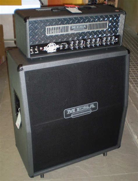 where is the serial number on my mesa mesa boogie