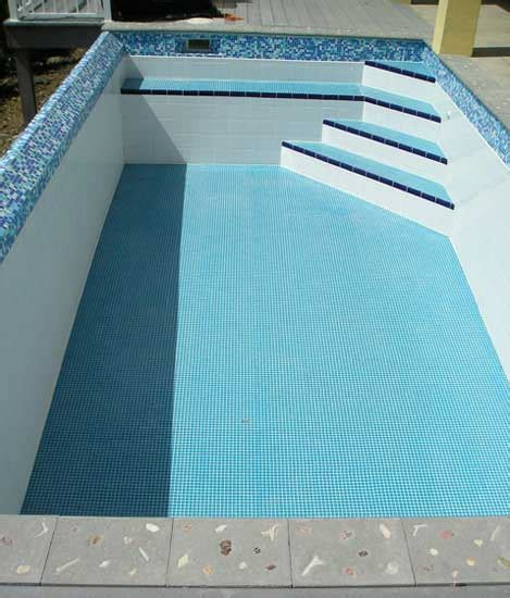 waterline pool tile pictures