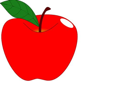 Apple Clipart, Download Free Clip Art on Clipart Bay