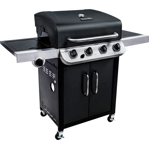 char broil 4 burner grill top quality gas bbq outdoor