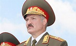 Alexander Lukashenko Gay Comment : I'd rather be a ...