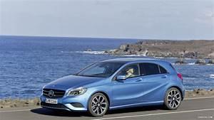 Mercedes A 180 : 2013 mercedes benz a class a 180 cdi side hd wallpaper ~ Mglfilm.com Idées de Décoration