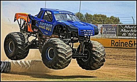 monster truck show sydney australian bigfoot monster trucks wiki fandom powered