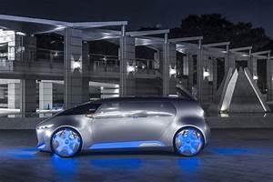 Esprit Automobile 17 : salon automobile tokyo concept car vision tokyo mercedes ~ Gottalentnigeria.com Avis de Voitures