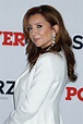 DONNA MURPHY at Power Final Season Premiere at Madison ...