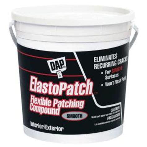 dap floor patch home depot dap elastopatch 1 gal white patching compound 2