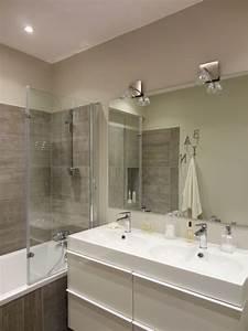 Exemple Petite Salle De Bain : refaire petite salle de bain ~ Dailycaller-alerts.com Idées de Décoration
