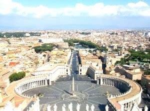 visitare la cupola di san pietro visitare a roma la cupola della basilica di san pietro la