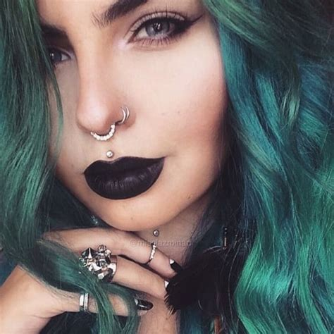 150 Septum Piercing Ideas and FAQs (Ultimate Guide 2020)