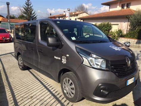 Noleggio Auto Verona Porta Nuova Garage Via Noleggio Pulmino 9 7 Posti A Pistoia Sihappy