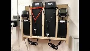 Akku E Bike Bosch : how to build bosch e bike pedelec battery charging station ~ Jslefanu.com Haus und Dekorationen