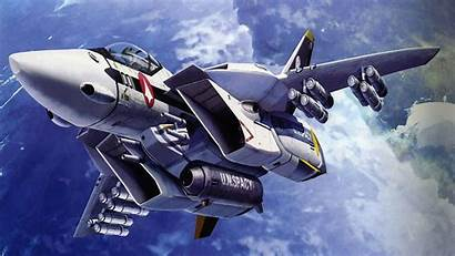 Fighter Anime Military Aircraft Wallpapers Desktop Jet