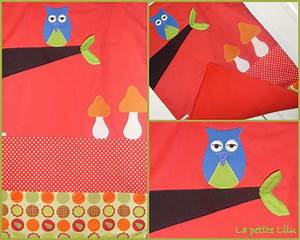 Petite Couverture Bébé : couverture b b hiboux photo de c b b la petite lilu ~ Teatrodelosmanantiales.com Idées de Décoration
