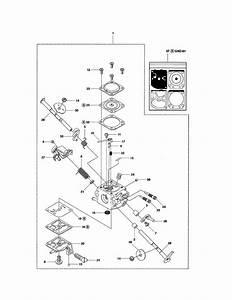 32 Husqvarna 450 Rancher Parts Diagram