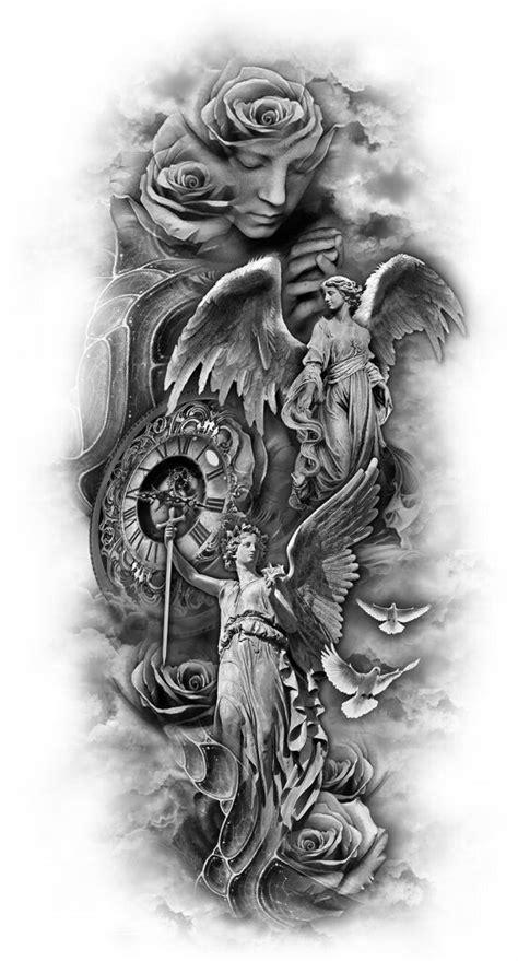 22 Awesome Tattoos For Men | Tattoo sleeve designs, Custom tattoo, Sleeve tattoos