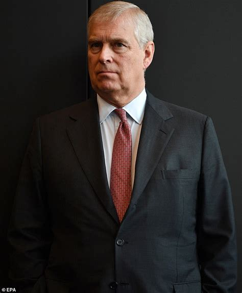 Prince Andrew holds the cards as the US pursues sex probe ...