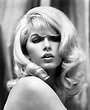 Stella Stevens ~ Does she remind you of anyone?   Platinum ...