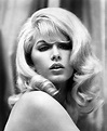 Stella Stevens ~ Does she remind you of anyone? | Platinum ...