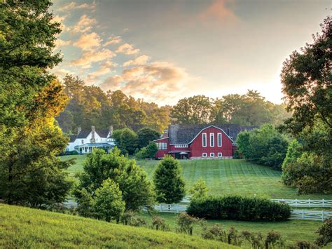 Find The Soul of Summer At Blackberry Farm - Southern Living