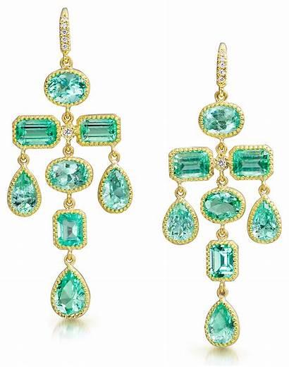 Gold Earring Winners Under Instoremag Chandelier